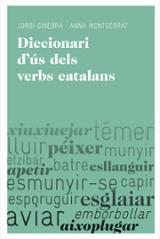 Diccionari d´ús dels verbs catalans