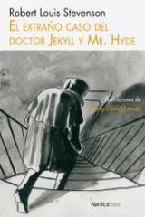 El extraño caso del Doctor Jekyll y Mr.Hyde