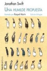 Una humilde proposición (Edición bilingüe) - Swift, Jonathan