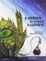 El elefante ha ocupado la catedral