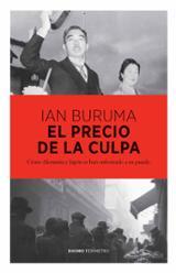 El precio de la culpa - Bururma, Ian