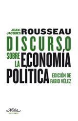 Discurso sobre la economía política