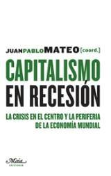 Capitalismo en recesión