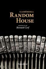 Llamémosla Random House - Cerf, Bennett
