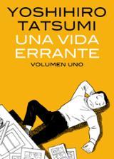 Una vida errante 1 - Tatsumi, Yoshihiro