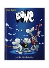 Bone 1, lejos de Boneville