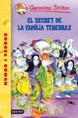 El secret de la família Tenerax