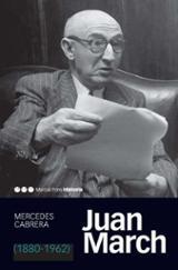 Juan March (1880-1962)