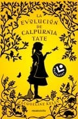 La evolución de Calpurnia Tate - Kelly, Jacqueline