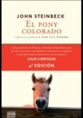 El pony colorado
