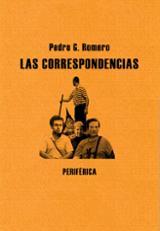 Las correspondencias - Romero, Pedro G.