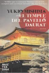 El temple del pavelló daurat