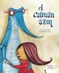 El caimán azul