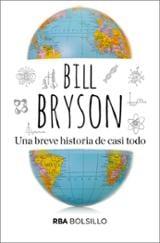 Una breve historia de casi todo - Bryson, Bill