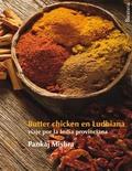 Butter chicken en Ludhiana