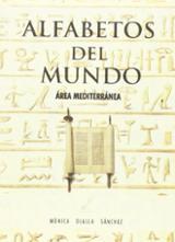 Alfabetos del mundo - Olalla Sánchez, Mónica