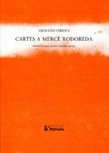 Cartes a Mercè Rodoreda - Obiols, Armand