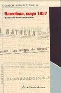 Barcelona, mayo 1937 -