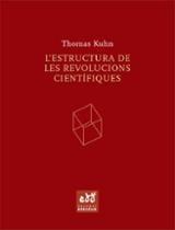 L´estructura de les revolucions científiques - Kuhn, Thomas S.