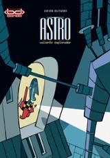 Astro. Valiente explorador