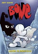 Bone nº 1: lejos de Boneville