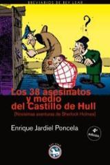 Los 38 asesinatos y medio del castillo de Hull