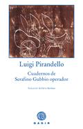 Cuadernos de Serafino Gubbio