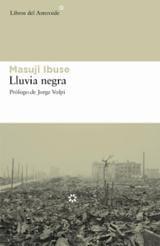 Lluvia negra - Ibuse, Masuji