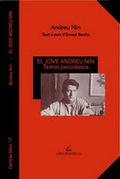 El jove Andreu Nin : textos periodístics