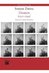Diarios 1931-1940 - Zweig, Stefan