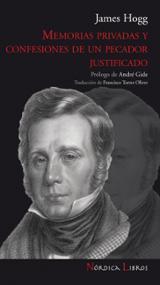 Memorias privadas y confesiones de un pecador - Hogg, James