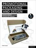 Diseño y Packaging promocional. Conceptos, pliegues y plantillas