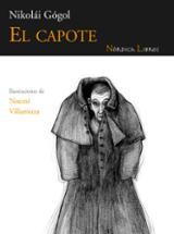 El capote (edición ilustrada) - Gogol, Nikolai V.