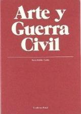 Arte y Guerra Civil. Cuadernos Postal