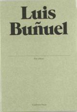 Luis Buñuel. Cuaderno Postal