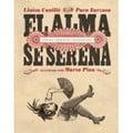 El alma seserena. Drama cósmico valenciano - Cunillé, Lluïsa