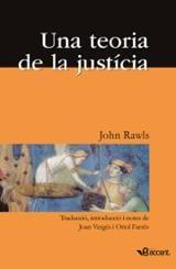 Una teoria de la justicia (català) - Rawls, John