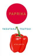 Paprika - Tsutsui, Yasutaka