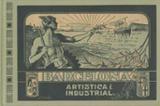 Barcelona artística e industrial (edició facsímil) - AAVV