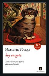 Soy un gato - Soseki, Natsume
