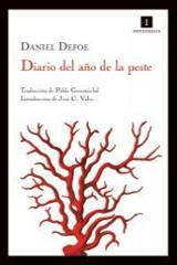 Diario del año de la Peste - Defoe, Daniel