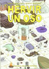 Hervir un oso, 2 ed.