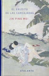 Jin Ping Mei I - El Erudito de las Carcajadas de Langling