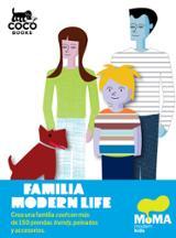 Familia modern life - Bartolos, Michael