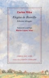 Elegías de Bierville