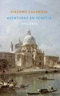 Aventuras en Venecia - Casanova, Giacomo