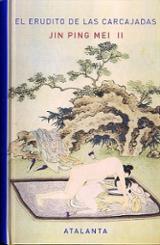 Jin Ping Mei II - El Erudito de las Carcajadas de Langling