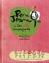 Rosa Joana i les set magnífiques CD