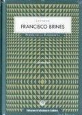 Voz de Francisco Brines