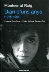 Diari d´uns anys (1975-1981)